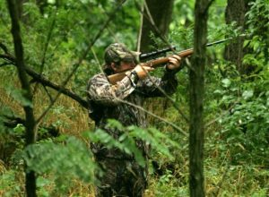 State Forest Hunting Petition Support